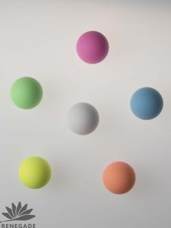 Silicone Bounce Juggling Ball