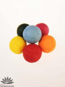 juggling ball faux leather