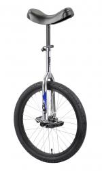 "Sun Unicycle Classic 18 "" and 16"""